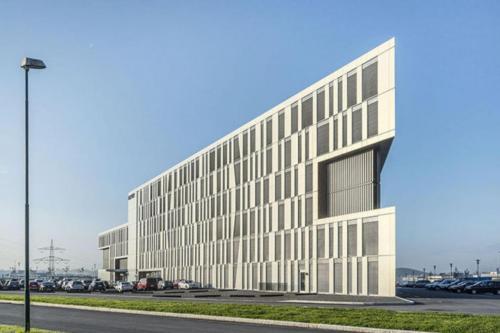 Apply administracnis pastatas Norvegija