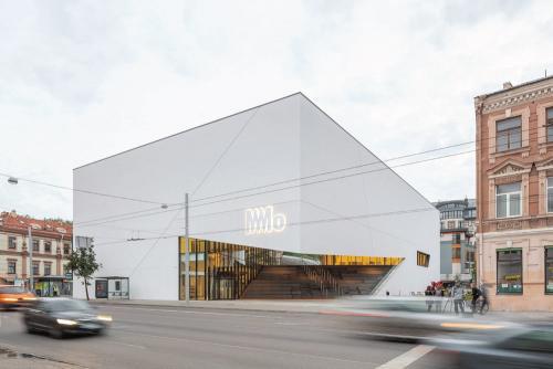 MO museum Vilnius