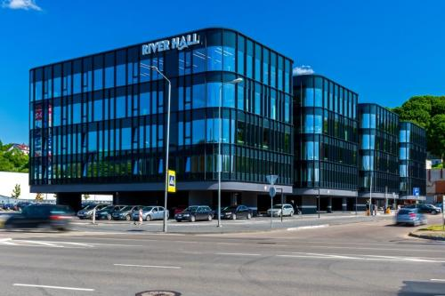 River hall Kaunas