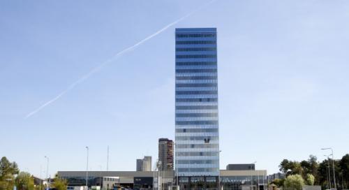 Grand Office Vilnius