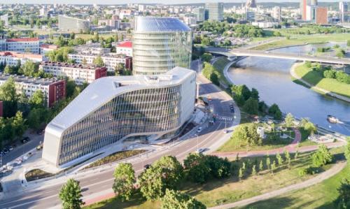 GreenHall2 Vilnius
