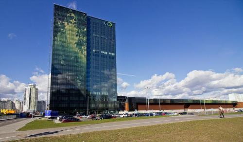 Green City Baltarusija