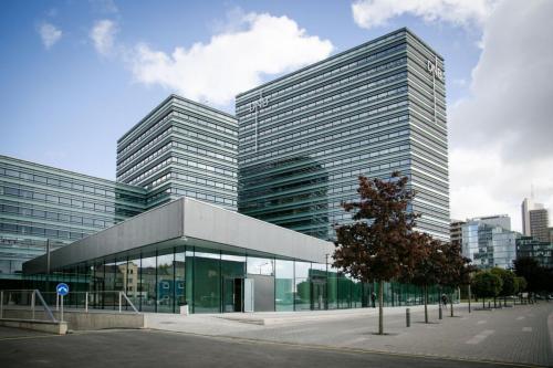 Quadrum verslo centras Vilnius