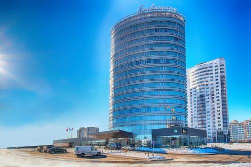 Slavyanskaya viesbutis Baltarusija