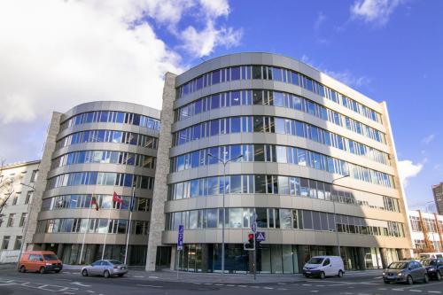 Uniq verslo centras Vilnius