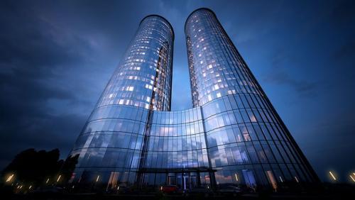 Z towers Latvija